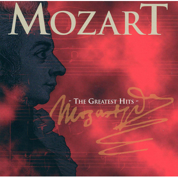 Various Artists Mozart: The Greatest Hits