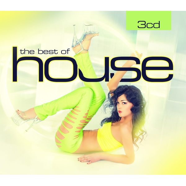 Various - The Best Of House