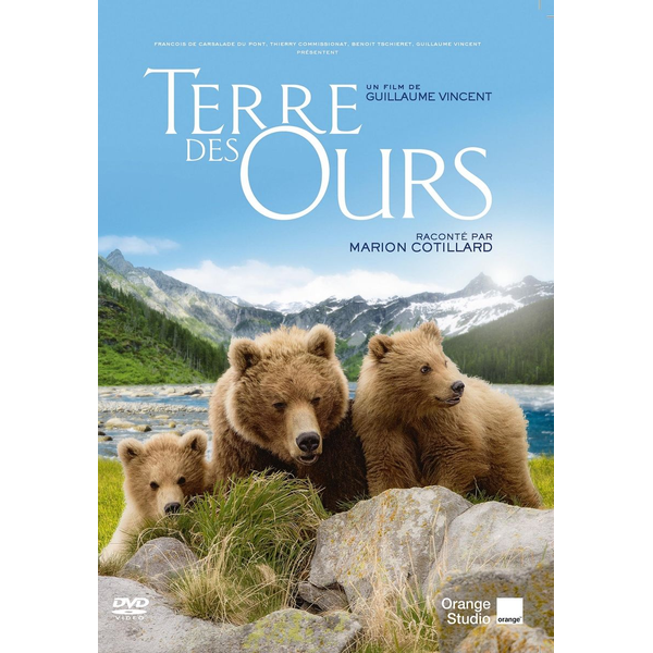 VARIOUS ARTISTS - Terre des Ours (F)