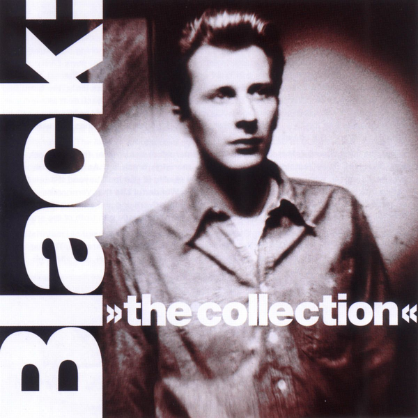 Black - The Collection