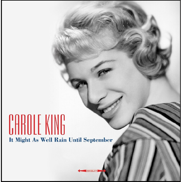 King,Carole - It Might as Well Rain Until September