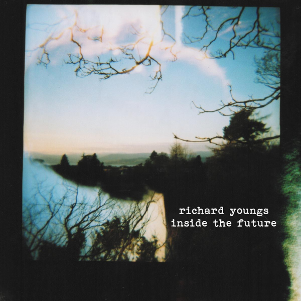 Youngs,Richard - Inside The Future