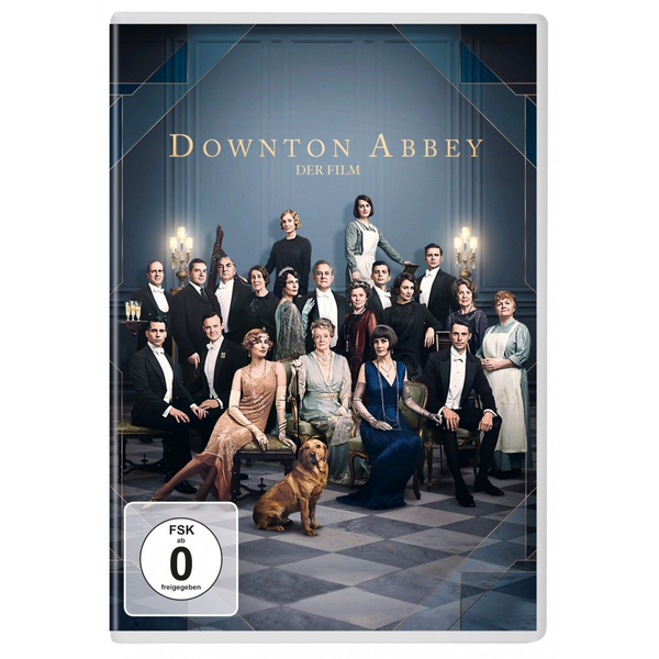Michael Engler - Downton Abbey-Der Film