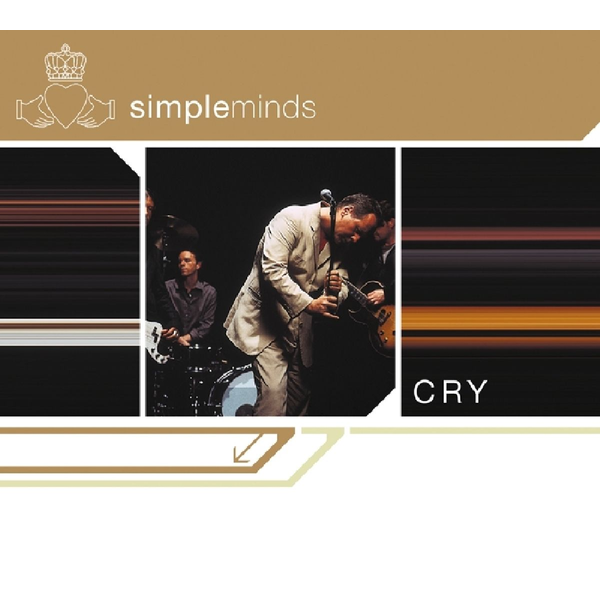 Simple Minds - Cry