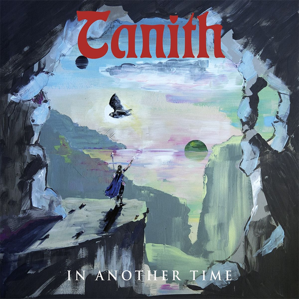 Tanith In Another Time