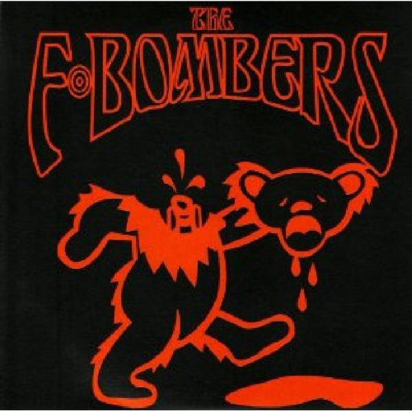 F-Bombers - Sick of it All