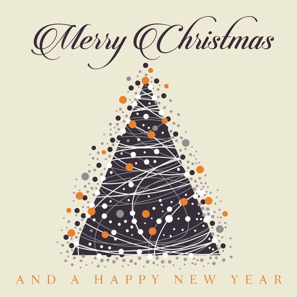 Various - Merry Christmas And A Happy New Year