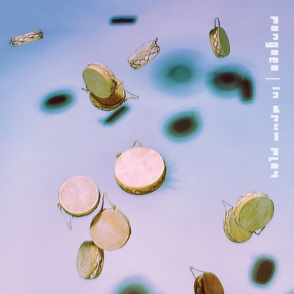 Pangaea - In Drum Play (2LP+MP3)