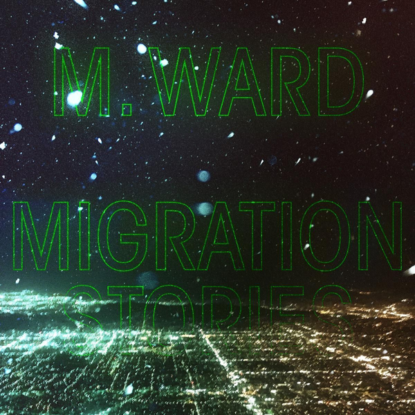 Ward,M. - Migration Stories