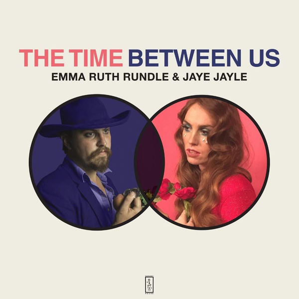 Rundle,Emma Ruth - Time Between Us