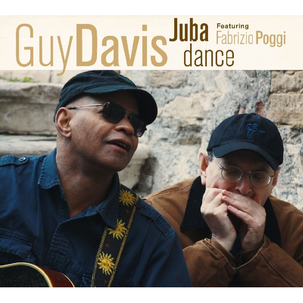 Davis,Guy - Juba Dance