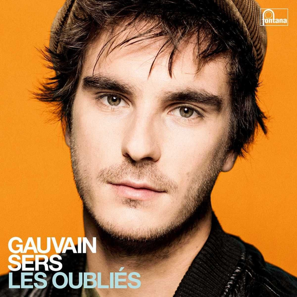 SERS, GAUVAIN - LES OUBLIES (REEDITION)