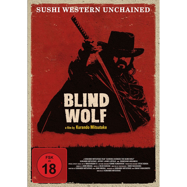 Various - Blind Wolf