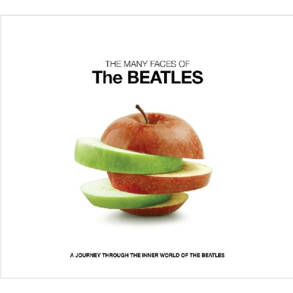 Beatles.=Various= - Many Faces of the Beatles