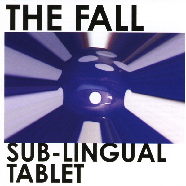 Fall,The Sub-Lingual Tablet