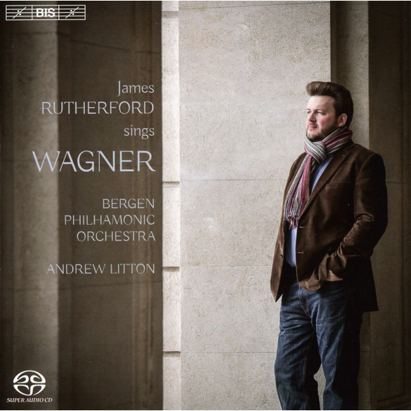 Rutherford - James Rutherfod sings Wagner