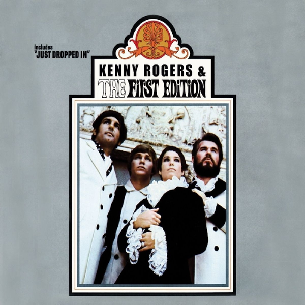 Rogers,Kenny - First Edition
