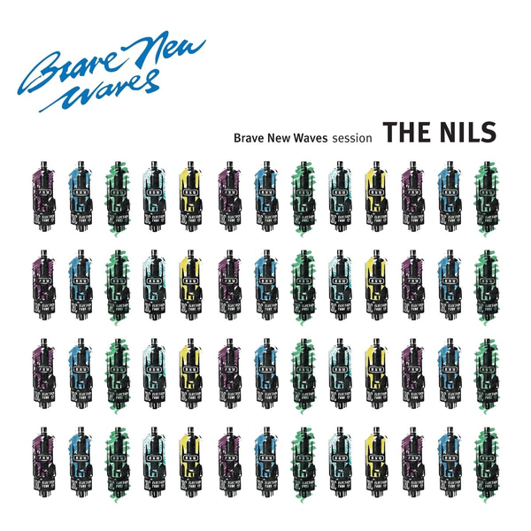 Nils - Brave New Sessions