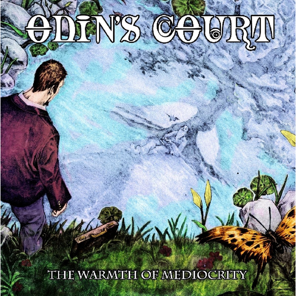 Odin's Court - The Warmth Of Mediocrity