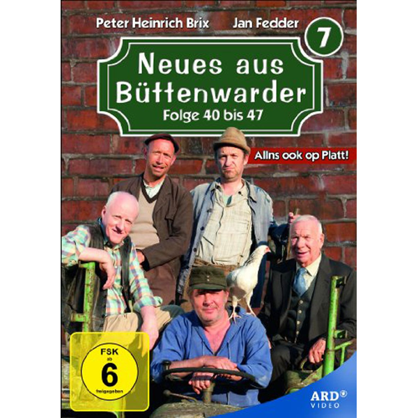 Guido Peters - Neues aus Buettenwarder-Folg