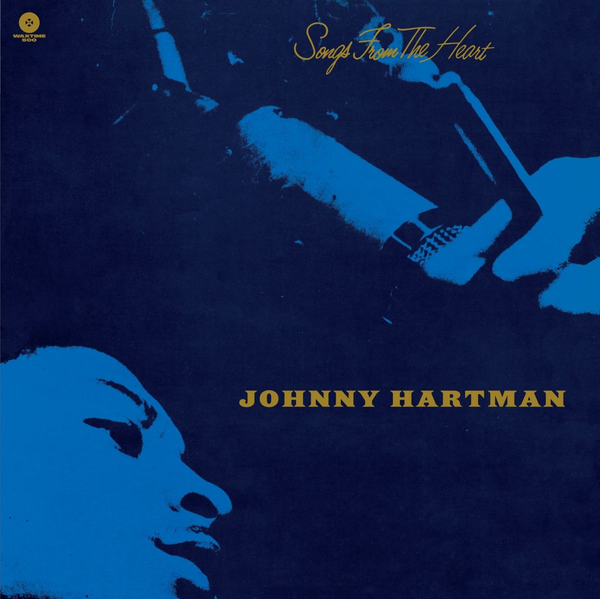Hartman,Johnny - Songs from the Heart