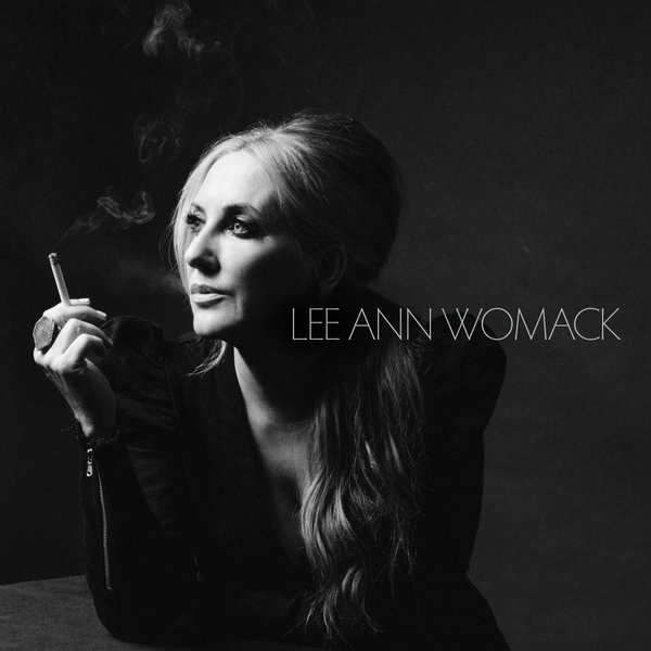 Womack,Lee Ann - Lonely, the Lonesome & the Gone