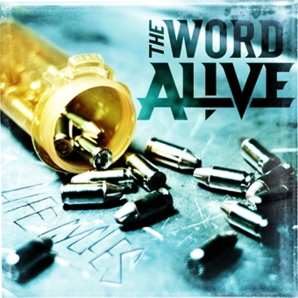 Word Alive,The - Life Cycles