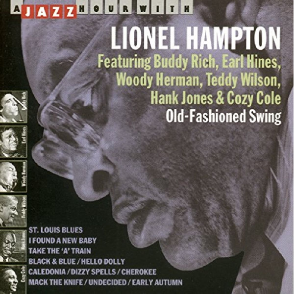 Hampton,Lionel Live In Cannes
