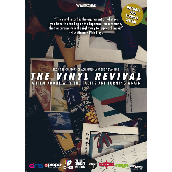 Documentary - Vinyl Revival
