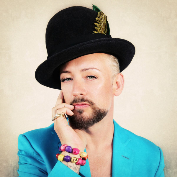 Boy George - This Is What I Do (2-LP+CD)