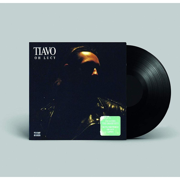 Tiavo - Oh Lucy
