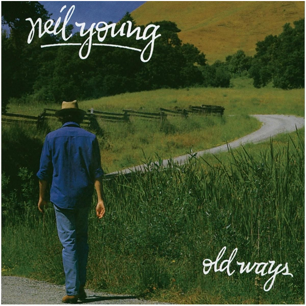 YOUNG NEIL - OLD WAYS