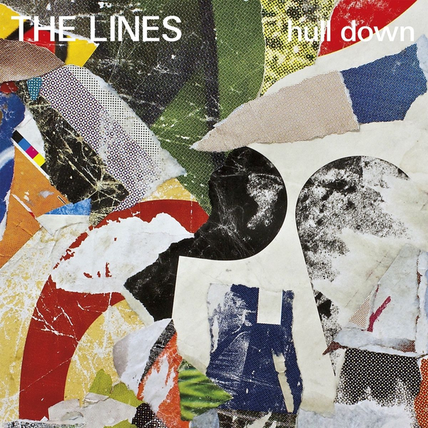 Lines,The - Hull Down