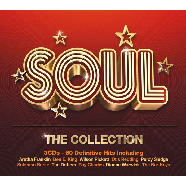 Various - Soul-The Collection