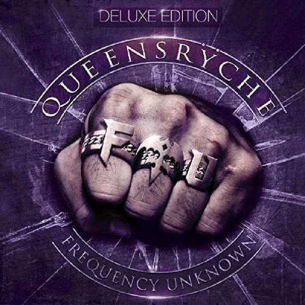 Queensryche-Geoff Tate's Frequency Unknown