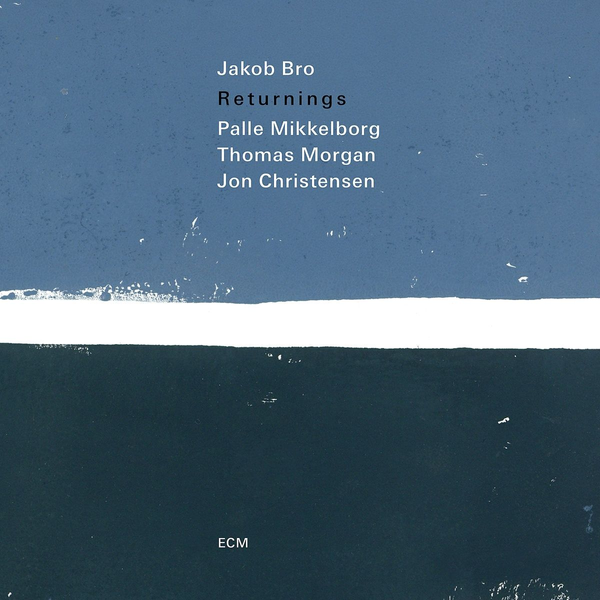 Bro,Jakob - Returnings