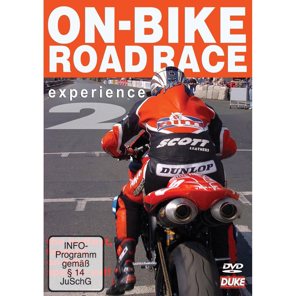 Various - On-Bike Roadbace experience 2