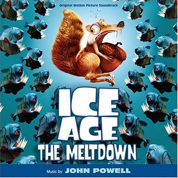 OST - Ice Age 2-The Meltdown