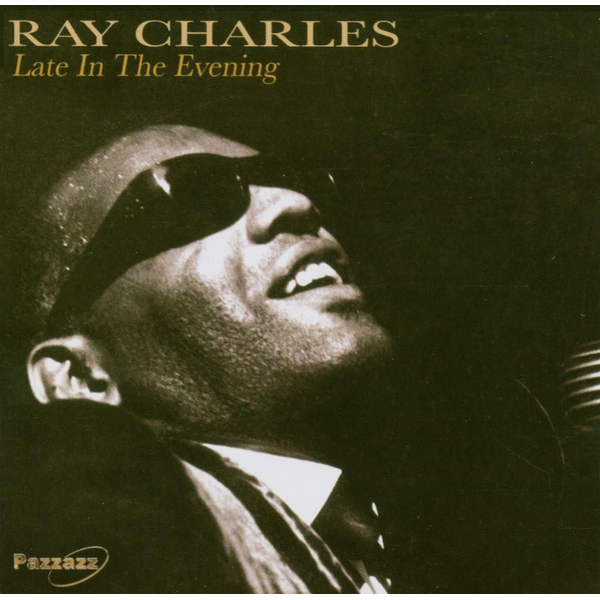 Charles,Ray - Late In The Evening