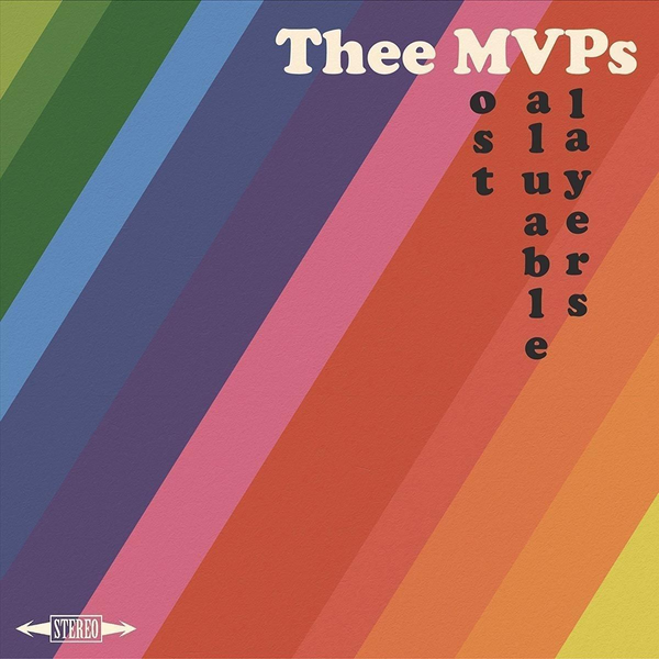 Thee MVP's - Most Valuable Players