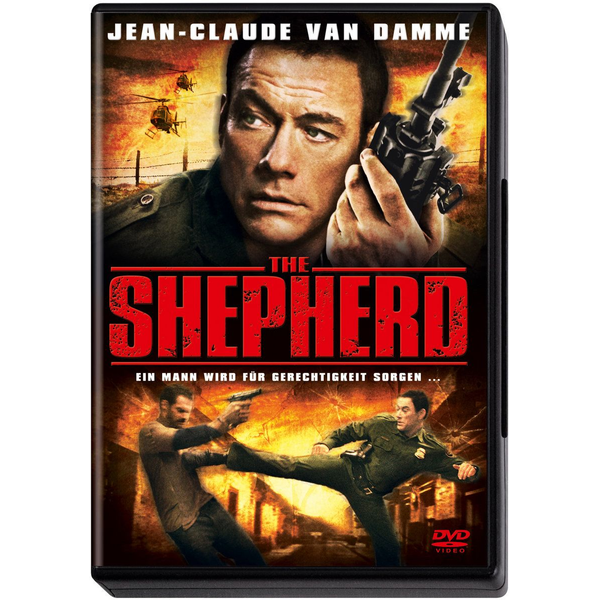 Jean-Claude Van Damme - The Shepherd
