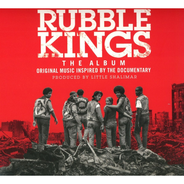Various - Rubble Kings: The Album [Original Motion Picture Soundtrack]