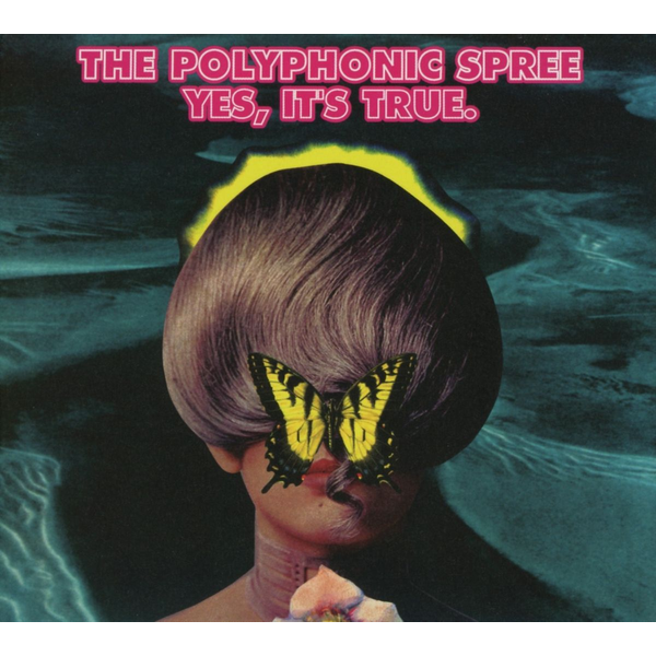 Polyphonic Spree,The - Yes,It's True