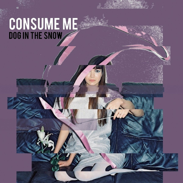 Dog In The Snow - Consume Me