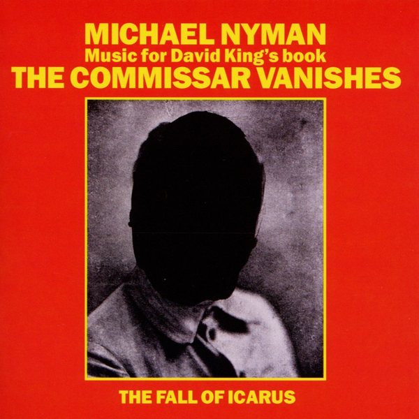 OST - THE COMMISSAR VANISHES/THE FAL