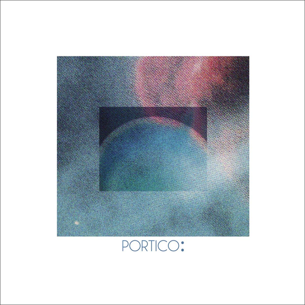 Mary Onettes,The - Portico