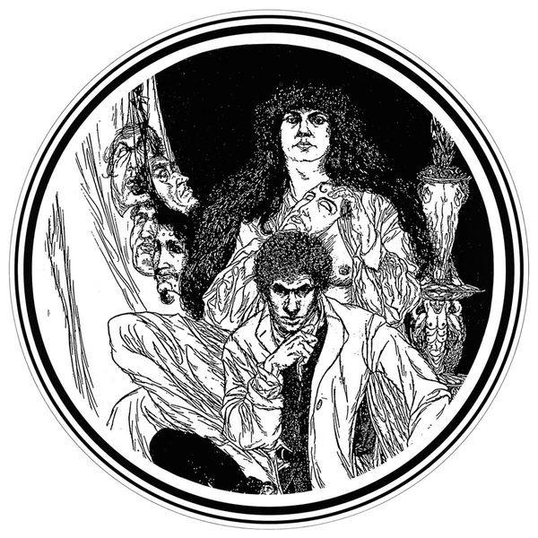 Psychic TV - Allegory and Self