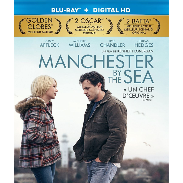 VARIOUS ARTISTS - Manchester by the Sea