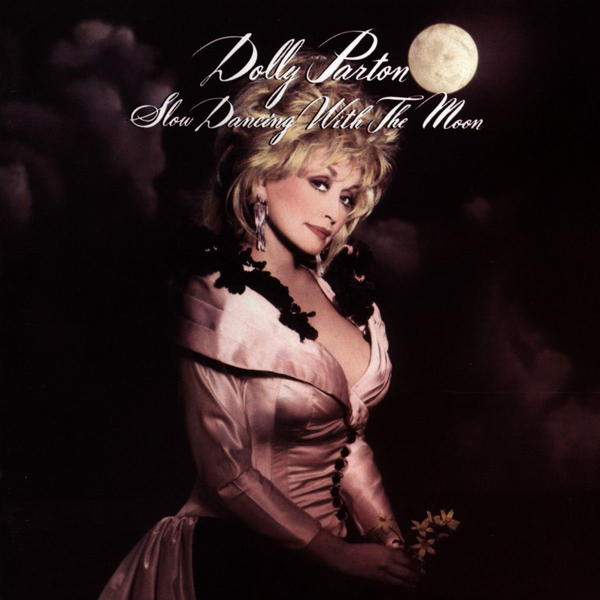 PARTON,DOLLY - Slow Dancing with the Moon