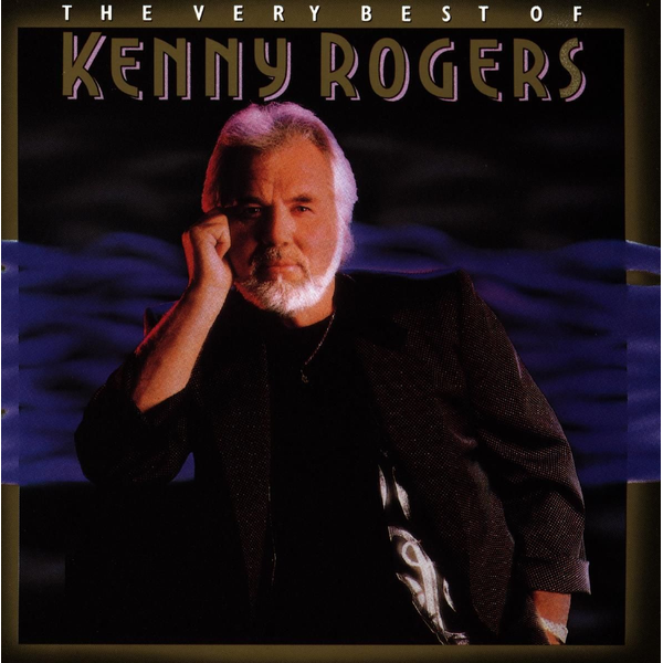 Rogers,Kenny - The Very Best Of Kenny Rogers
